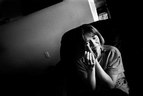 Fotografía de Darcy Padilla. The Julie Project.